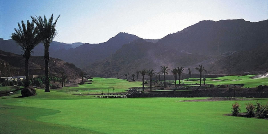 Golf Transfers in Tenerife